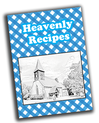 Church Recipe Book