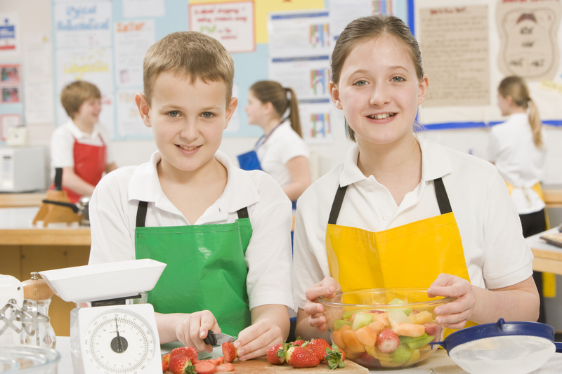 School Fundraising Cookbooks